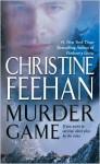 Murder Game (Ghostwalkers, #7) - Christine Feehan