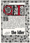 The Idler 41: The Quite Interesting Issue - Dan Kieran, Tom Hodgkinson, John Lloyd, John Mitchinson