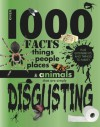 Over 1000 Facts Disgusting - Parragon Books