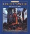 Sackett's Land (The Sackett's book 1) - Louis L'Amour, John Curless