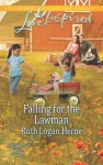 Falling for the Lawman (Kirkwood Lake) - Ruth Logan Herne