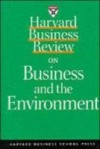 Harvard Business Review on Profiting from Green Business (A Harvard Business Review Paperback) - Amory B. Lovins, Paul Hawken, Harvard Business School Press