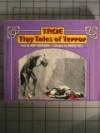 True Tiny Tales of Terror - Ann Hodgman, Derek Pell