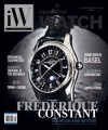International Watch Issue 117 - Keith Flamer, Daniel England, Carol Besler, Jonathan Bues, Jeff Stein, Robert Naas, Ken Kessler, Martin Foster, Jan Tegler, Michael Thompson