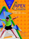 Apex Maths 4 Pupil's Textbook: Extension for All Through Problem Solving - Paul Harrison, Ann Montague-Smith