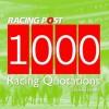 1000 Racing Quotations (Racing Post) - Graham Sharpe