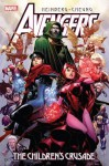 Avengers: The Children's Crusade - Allan Heinberg, Jim Cheung, Olivier Coipel, Alan Davis