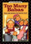 Too Many Babas - Carolyn Croll
