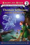 Thomas Jefferson and the Ghostriders - Howard Goldsmith