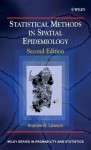 Statistical Methods in Spatial Epidemiology - Andrew B. Lawson