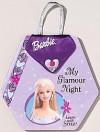 Barbie My Glamour Night Purse Book - Lisa Gillian, Mattel Studios