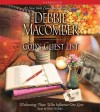 God's Guest List: Welcoming Those Who Influence Our Lives - Debbie Macomber, Beth DeVries
