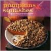 Pumpkins and Squashes - Parragon Books
