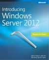 Introducing Windows Server 2012 - Mitch Tulloch