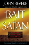 Bait Of Satan: Living Free from the Deadly Trap of Offense - John Bevere