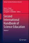 Second International Handbook Of Science Education (Springer International Handbooks Of Education) - Barry J. Fraser, Kenneth Tobin, Campbell McRobbie