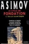 Le cycle de Fondation II : Vers un nouvel empire - Isaac Asimov