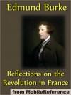 Reflections on the Revolution in France - Edmund Burke