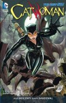 Catwoman Vol. 3: Death of the Family (Catwoman (Graphic Novels)) - Ann Nocenti, Rafa Sandoval