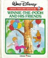 Winnie-The-Pooh and His Friends - Jim Razzi