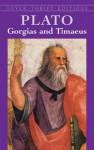 Gorgias/Timaeus - Plato, Benjamin Jowett