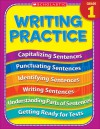 1st Grade Writing Practice - Terry Cooper