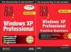 The Ultimate Microsoft XP 70-270 Professional Exam Cram 2 Study Kit - Que Corporation, Derek Melber
