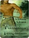 A Forbidden Temptation - Donna Grant