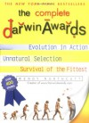 The Darwin Awards Box Set - Wendy Northcutt