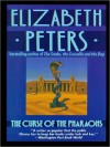 The Curse of the Pharaohs - Elizabeth Peters, Susan O'Malley