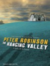The Hanging Valley - Peter Robinson, James Langton