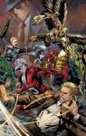 Justice League Dark #22 (New 52 Justice League Dark, #22) - Jeff Lemire, Mikel Janin