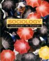 Sociology - Jonathan H. Turner