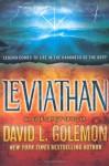 Leviathan - David Lynn Golemon