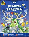 Reading Readiness, Book 1 - Joan Hoffman