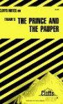 The Prince and the Pauper (Cliffs Notes) - L. David Allen, James Lamar Roberts