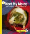 Meet My Mouse, Stage 3, Let Me Read Series - Fay Robinson