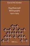 Nag Hammadi Bibliography 1970-1994 - David M. Scholer