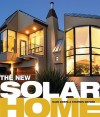 The New Solar Home - Dave Bonta, Stephen Snyder