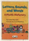 Letters, Sounds, and Words - Linda Hayward