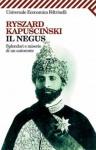 Il Negus (Universale economica) (Italian Edition) - Ryszard Kapuściński, V. Verdiani