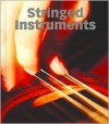 Stringed Instruments - Kathryn Stevens