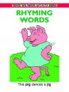 Rhyming Words - Anna Pomaska