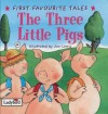 The Three Little Pigs - Nicola Baxter, Jan Lewis