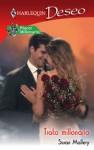 Trato millonario (Deseo) (Spanish Edition) - Susan Mallery