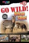 GO WILD! African Safari: Level 1 - Lisa Kurkov