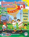 Summer Bridge Activities Canada Style! Third to Fourth Grade - Julia Ann Hobbs, Carla Dawn Fisher, Rainbow Bridge Publishing