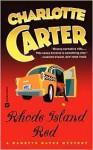 Rhode Island Red - Charlotte Carter