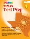 Spectrum Texas Test Prep, Grade 4 - Vincent Douglas