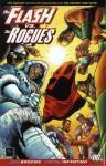 The Flash vs. the Rogues - John Broome, Carmine Infantino, Murphy Anderson, Joe Giella, Frank Giacola
